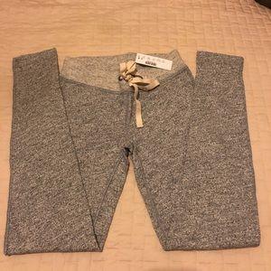 NWT J Crew sweatpants, size XXXS